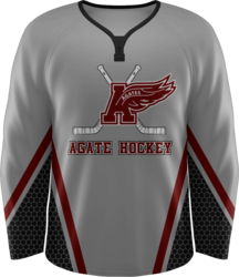Sublimated Prolook Hockey Jersey