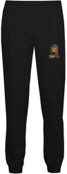 Badger Athletic Fleece Jogger Pants with Design