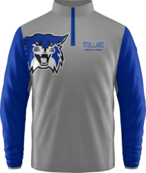 Sublimated Prolook Fleece Game Day Pullover