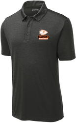 Endeavor Sport Shirt with Design