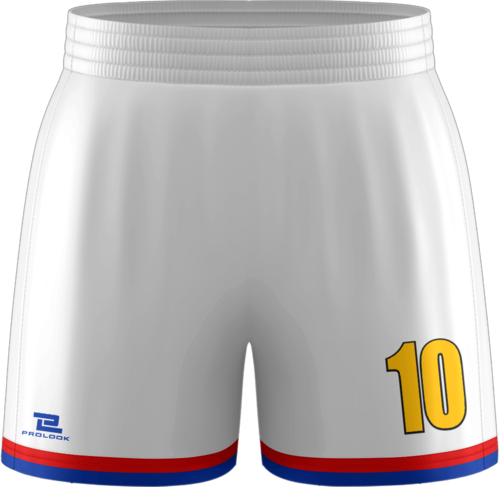 Sublimated Prolook Ladies Premier Soccer Shorts