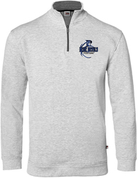 Fit Flex Performance 1/4-Zip Pullover with Design