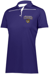 Ladies Defer Sport Shirt with Design