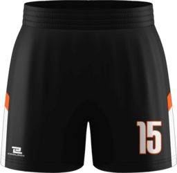 Prolook Game Twill Softball Short