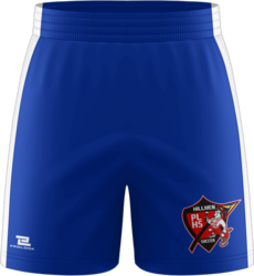 Sublimated Prolook Premier Soccer Shorts