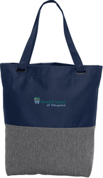 Port Authority Access Convertible Tote Bag with Design