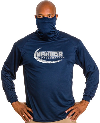Badger 2B1 Long Sleeve Performance T-Shirt