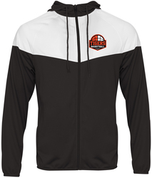 Sprint Outer-Core Jacket with Design