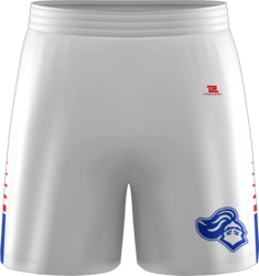 Sublimated Prolook Quick-Turn Basketball Shorts