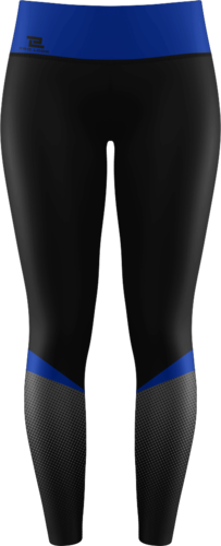 Sublimated Prolook Yoga Pant
