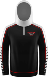 Sublimated Prolook SFN Long Sleeve Hoodie
