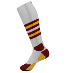 "16"" Home Run Knitted Sock"